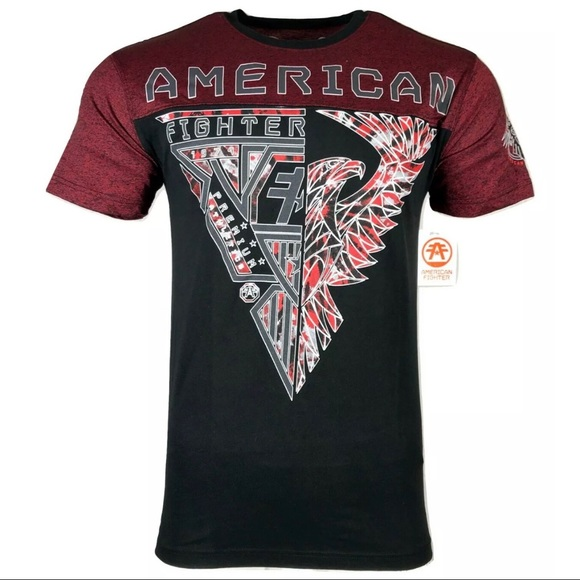fa3f07bc3 ... American Fighter Shirts Mens Tshirt Fairburn Athletic Poshmark